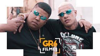 MC GP e MC Mãozinha - Colei na Quebrada (GR6 Filmes) DJ Oreia