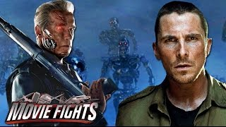 Worst Terminator Sequel? - MOVIE FIGHTS!