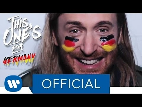 David Guetta - This One's For You Feat. Zara Larsson (DFB Version) (UEFA EURO 2016 Official Video)