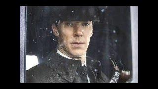 Шерлок Холмс Безобразная невеста тлейлер дата выхода 1 января 2016 Первый канал