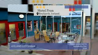 Iceland City Break | Reykjavik Holidays | Super Escapes Travel