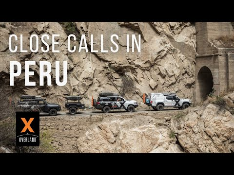 Expedition Overland: South America Ep4 S3
