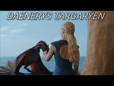 Daenerys Targaryen || Reach the Top