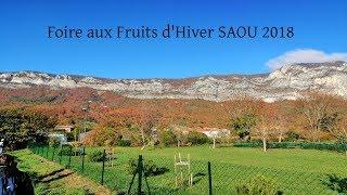 Foire aux Fruits d'Hiver SAOU 208