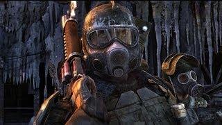 Metro 2034  Last Light, Gameplay #6