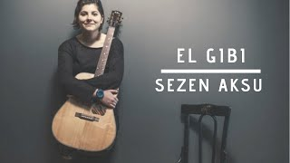 Deniz Tekin-El Gibi ( Cover ) Video