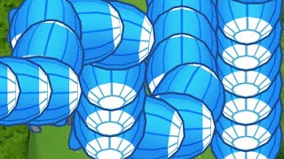 Bloons TD 6 - It's Just Round 83 - How Hard Could it Really Be?