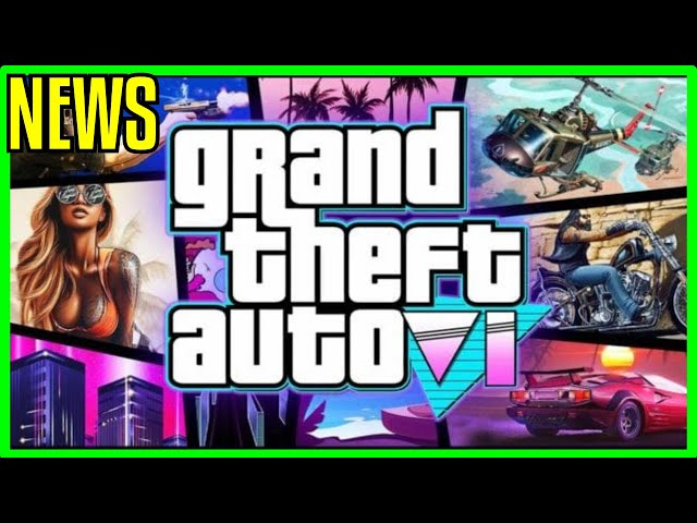 GTA 6: Es klingt zu gut um wahr zu sein - GTA 5 Online Deutsch