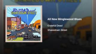 All New Minglewood Blues