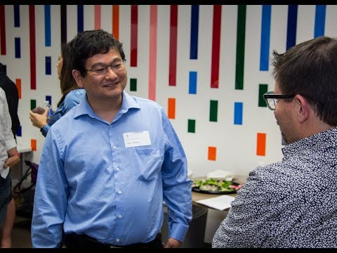 Video Interview with Dean Takahashi, Venturebeat