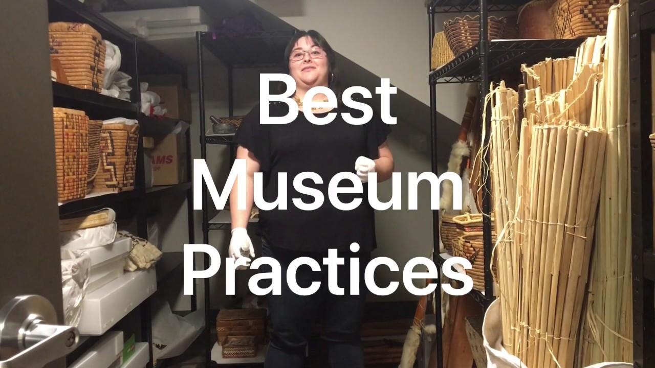 Best Museum Practices!