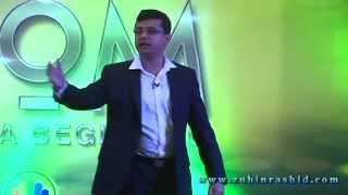 Top Motivational Speaker - Zubin Rashid - Greenlam, Guwahati