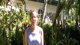 Florida Keys and Key West The Ernest Hemingway House Call Team Mullins 305-304-5341