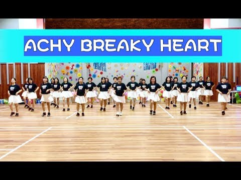 achy breaky heart karaoke download free