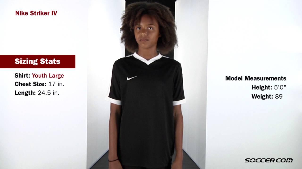 online retailer 30afa bfd98 Nike Striker IV Jersey