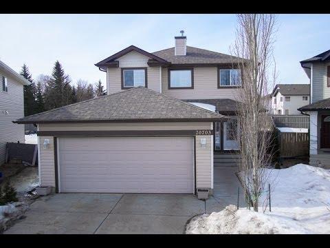 West Edmonton home sold