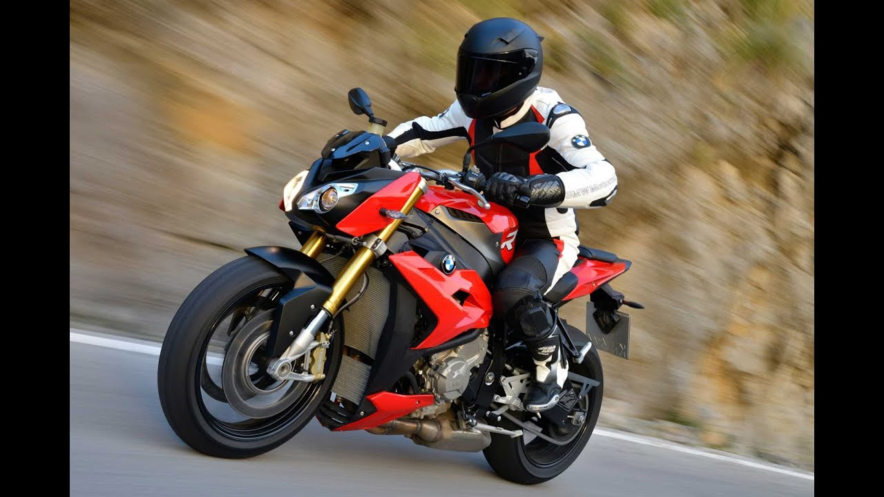 bmw s 1000 r naked bike mit 160 ps test fahrbericht youtube. Black Bedroom Furniture Sets. Home Design Ideas