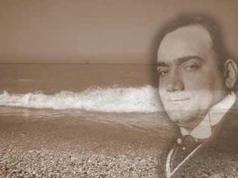 Enrico Caruso - Vieni sul mar