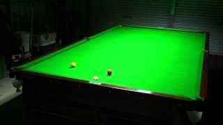 English Billiards at Top