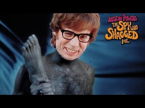 """Mike And Shane Vs. Evil - An """"Austin Powers: The Spy Who Shagged Me"""" Review"""