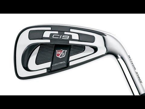 Golf Club Review | Wilson Staff Ci9 Irons