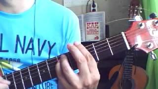Есаул молоденький (Розенбаум) Аккорды на гитаре