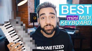 BUY THIS MIDI KEYBOARD | 2018 UPDATE