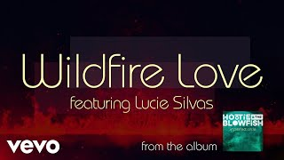 Hootie & The Blowfish - Wildfire Love (Audio) ft. Lucie Silvas