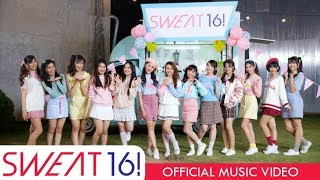 "Sweat16! ""มุ้งมิ้ง"" | Love Attention [Official MV]"