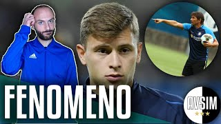 Barella all'Inter, tutti in estasi. Ma... ||| Extra Avsim