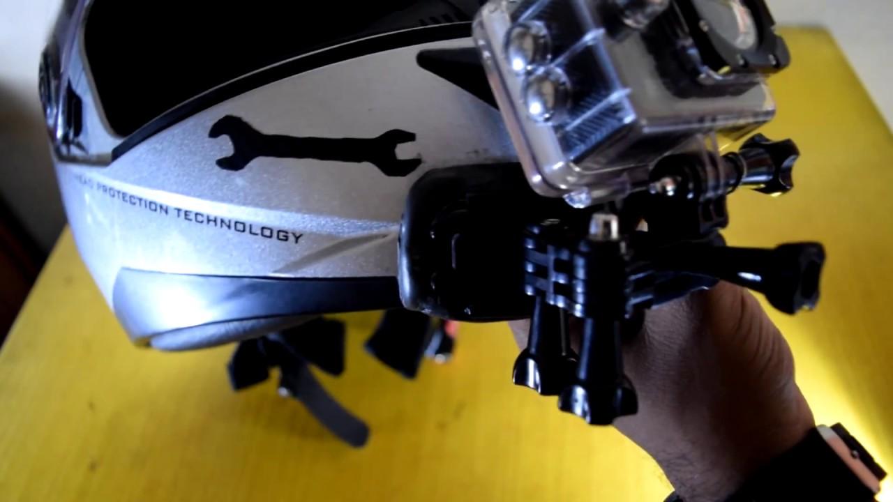 Studds Shifter Helmet Review Youtube: Studds Shifter Full Face Helmet Ownership Review