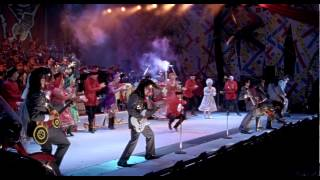 Leningrad Cowboys & The Red Army Choir Gimme All Your Lovin'