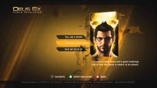 Eidos has released the first DLC episode for Deus Ex called the Missing Link Is it worth playing