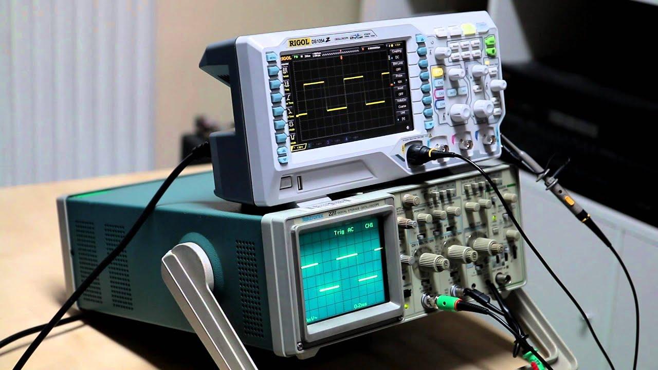 old tektronix 2211 cathode ray oscilloscope youtube rh youtube com Tektronix Digital Oscilloscope Tektronix Oscilloscope