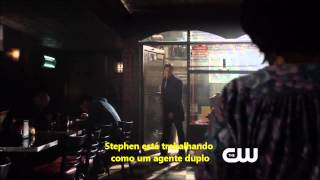 The Tomorrow People | Promo - 1×14 - Brother's Keeper [Legendado]