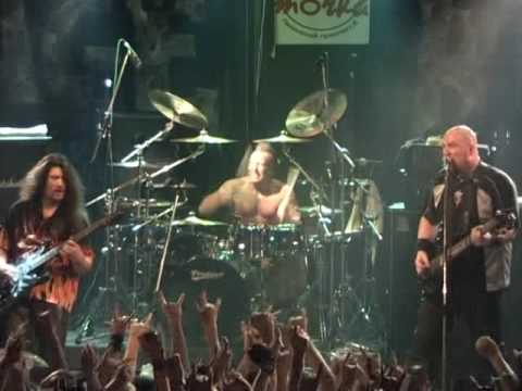 Rage - Live In Moscow 2005 (Full Concert)