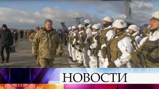 Еврейский комитет Украины: признав бандеровцев участниками войны, Киев отрицает Холокост.