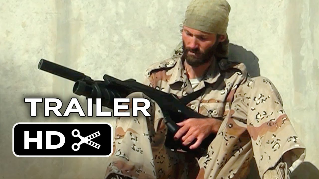 Download Point and Shoot Official Trailer (2014) - Documentary HD