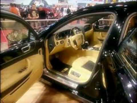 Tuningmania - SEMA SHOW di Las Vegas, Essen Motor Show, Motorshow di Atene