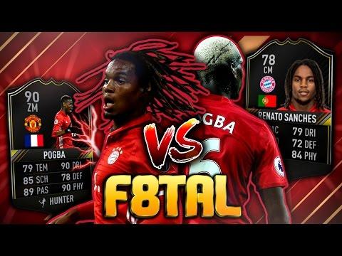 FIFA 17: F8TAL GERMANY VIERTELFINALE VS PROOWNEZ 🔥