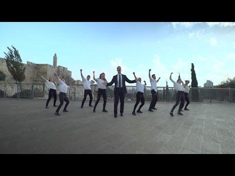 Jerusalem Songs Mashup - Dance Spectacular! - Elliot Dvorin | Key Tov Orchestra - שירי ירושלים