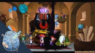 Shantae: Half-Genie Hero - Part 9: Risky Boots Cosplay