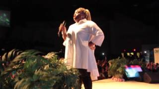 Tasha Cobbs ||  Break Every Chains || Live in Toronto at The Prayer Palace