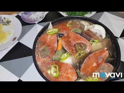 Готовлю армянский ишхан / вкуснейшая форель