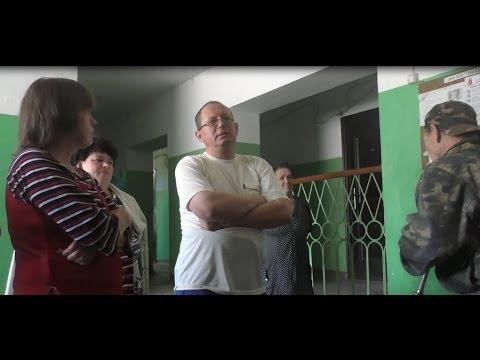 Жители общежития в Меленках просят Путина о помощи