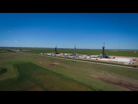 Largest Oil and Gas Discovery in America