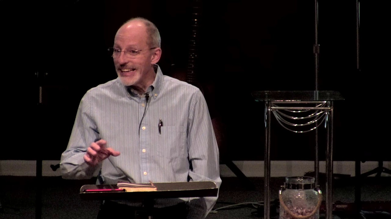 David   The Rest of the Story 4 | Todd Griffith | Harvest Church