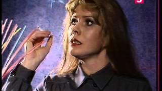 """""""Рейс 8585"""", детективный телефильм, 1 серия. ЛенТВ, 1985 г."""