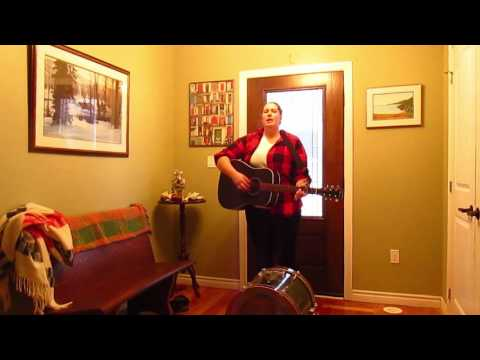 Kate Smith - Original Song - The Wolf