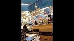 Walmart, 6185 Retail Rd., Dallas Texas 75231